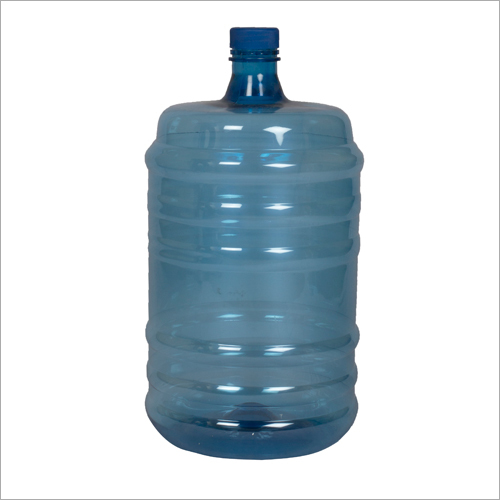 18 Liter Thread Jar Blue Colour
