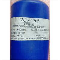 Emulsion Printing Ink