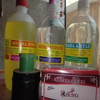 Nitro Chemical