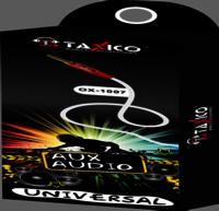 TX-1007 AUX CABLE