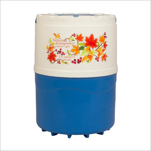 Swastik water jug