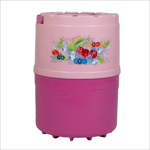 16 Ltr Body Water Capacity 14 Ltr With Single Joint Body Swastik Pink Insulated water jug