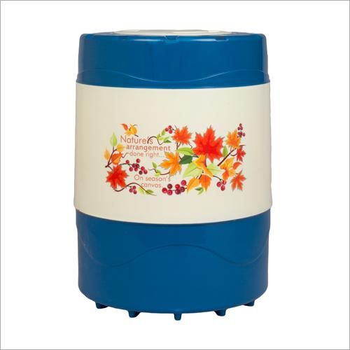 18 Ltr Body Water Capacity 14 Ltr Swastik Dark Blue Insulated water jug