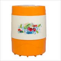 18 Ltr Body Water Capacity 14 Ltr Swastik Orange
