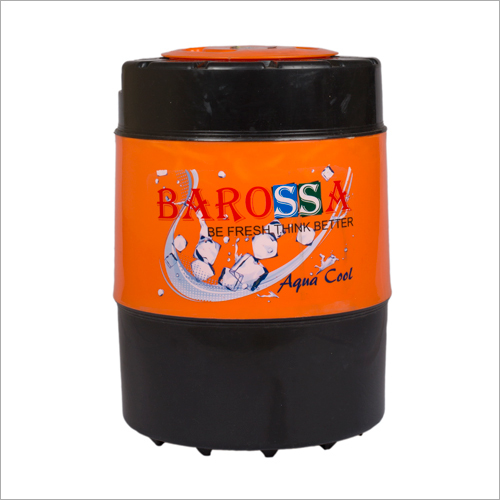 Barossa Black Orange