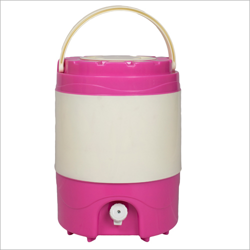 Front Look Insulated water jug