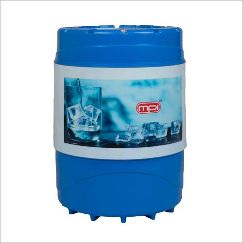 MPI Water Jug
