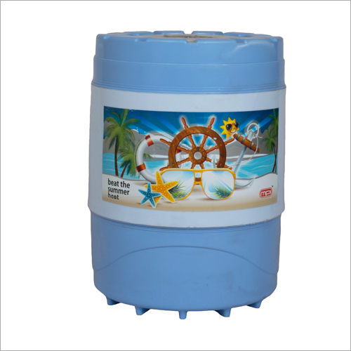 MPI Water jar
