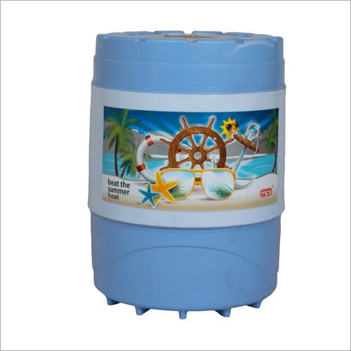 Mpi Light Blue Insulated water jug