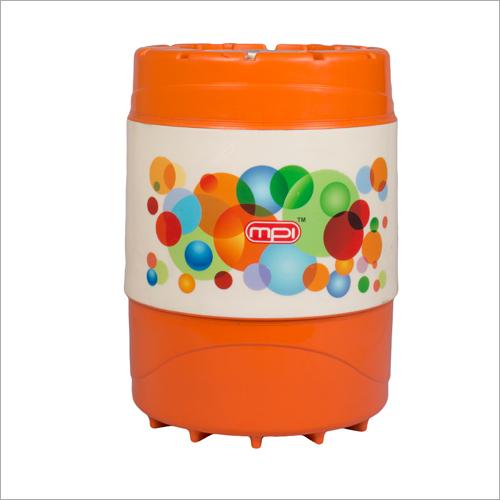 Mpi Orange Insulated water jug