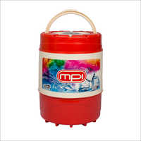 Mpi Red With Back Look Insulated water jug