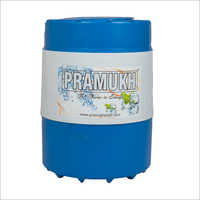 Pramukh Blue insulated water jug