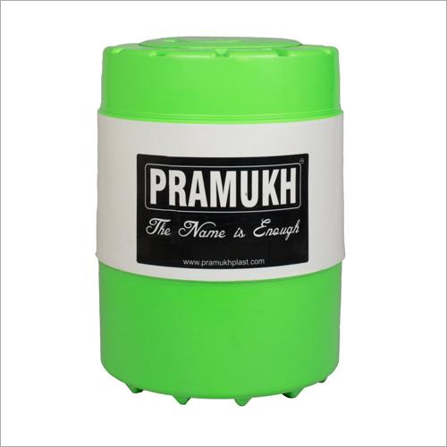 Pramukh Florozone Green insulated water jug