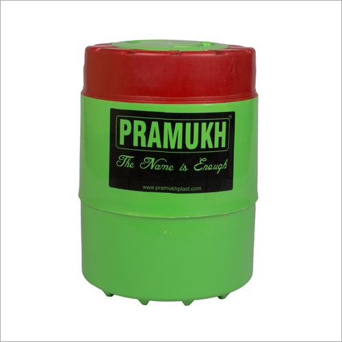 Pramukh Green Red