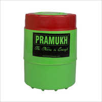 Pramukh Green Red