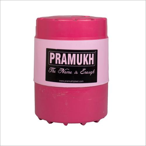 Pramukh Pink insulated water jug