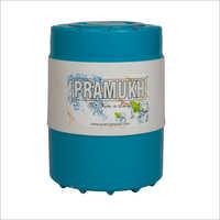 Pramukh Pk Blue insulated water jug