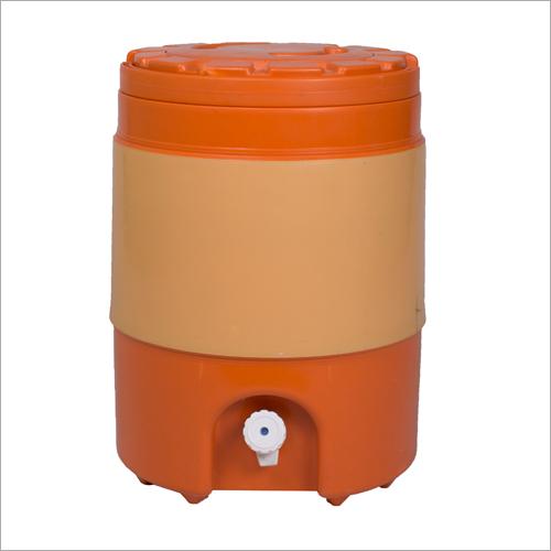 Prayosha Orange insulated water jug