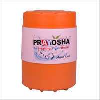 Prayosha Orange Baby Pink insulated water jug