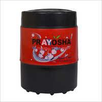 Prayosha Red black
