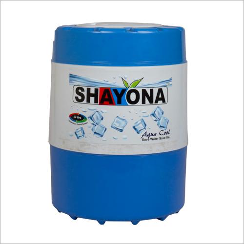Shayona Blue insulated water jug