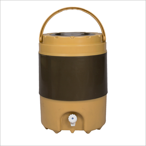 Shayona Golden Cream insulated water jug