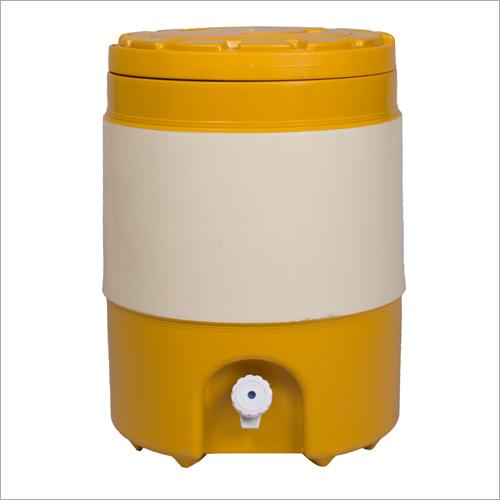 Pramukh yellow insulated water