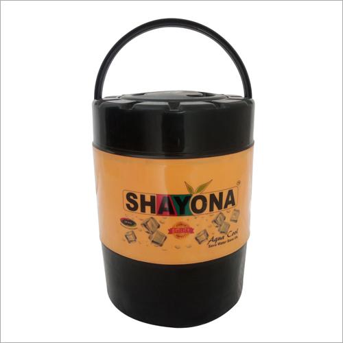 Shayona Yellow Black