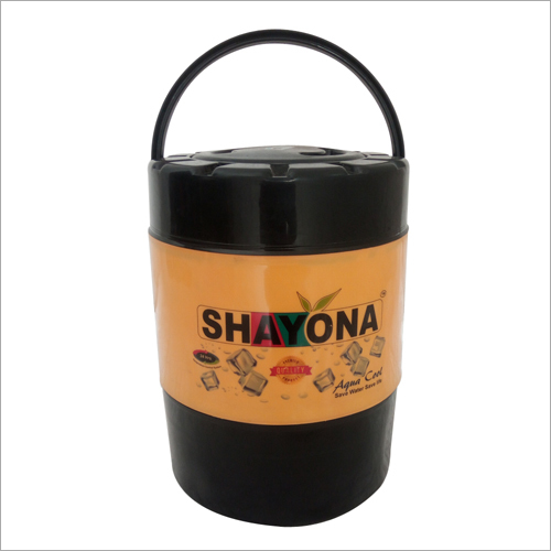 Shayona insulated water jug
