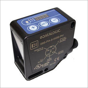 DataLogic S65-PA-5-W09 Color Sensor