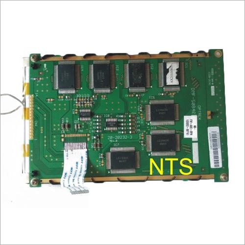 DMF-50840NF-FW LCD Display Module