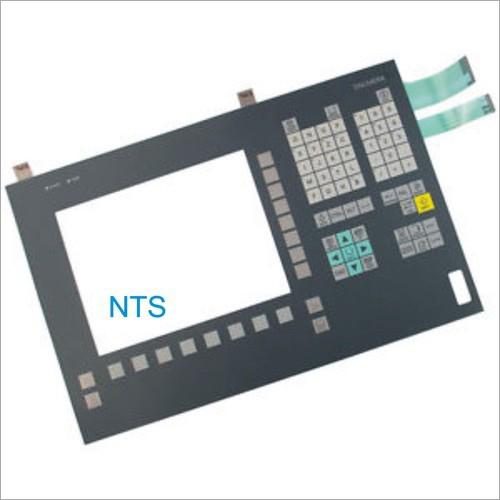 OP010 Membrane Keypad