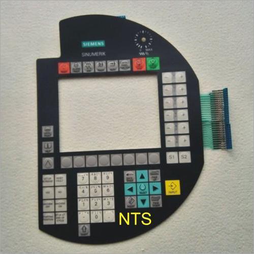 Siemens Ht6 Keypad Application: Industrial