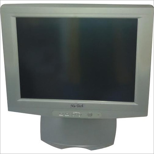 Desktop Type Touch Monitor