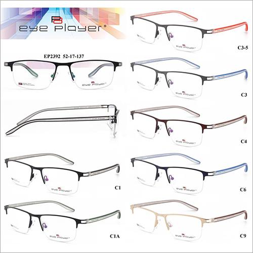 Goggles Frame