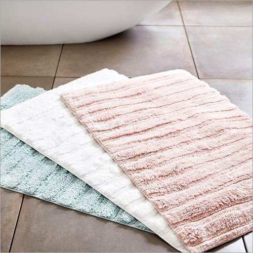 Bath Floor Mat