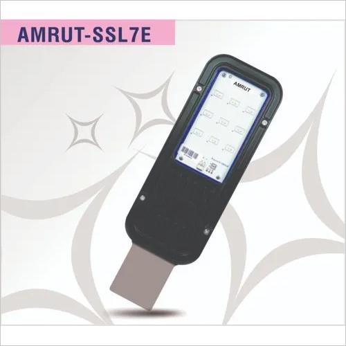 7W Solar LED Street Light