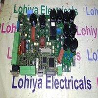 REXROTH PCB CARD EBC01 16