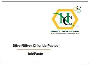 Silver/Silver Chloride Pastes for Electrochemistry
