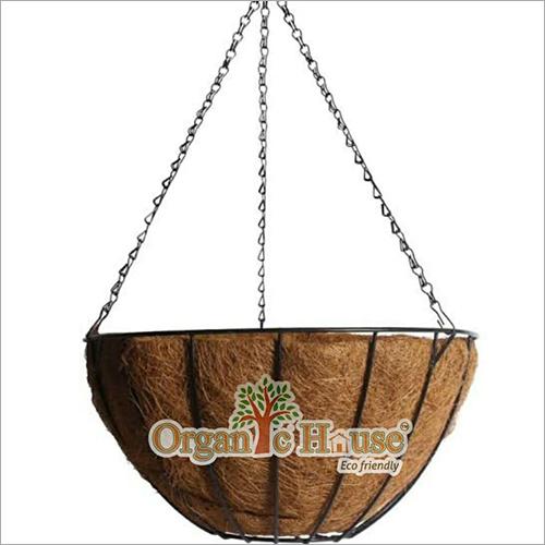 Metal Coco Hanging Basket