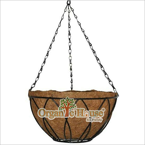Coco Hanging Planter Basket