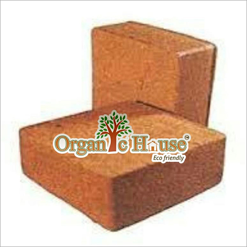 Coconut Coir Bricks