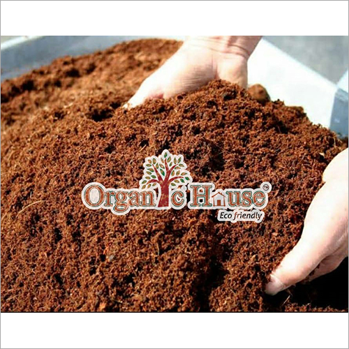 High Quality Coco Peat Powder