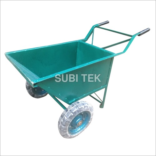 Wheel Barrows Trolley