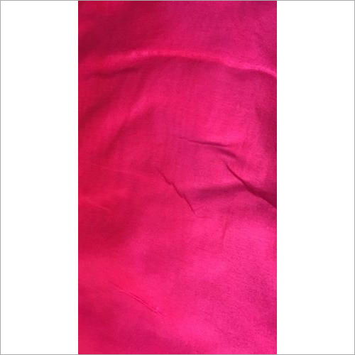 Soft Dupion Silk Fabric