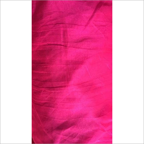 Garment Dupion Silk Fabric