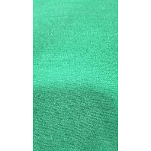 Aqua Banglori Silk Fabric