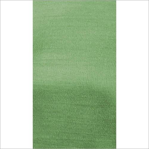 Green Banglori Silk Fabric