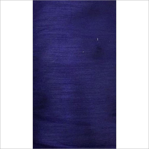 Blue Banglori Silk Fabric