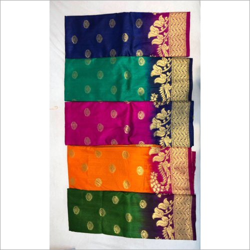 Soft Silk Saree Fabric